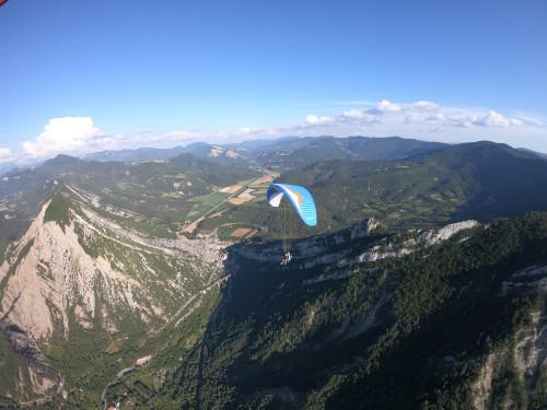 Pic de Luc, Grand Lac, Le Claps, Clamontard